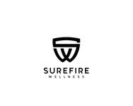 Surefire Wellness Logo - Entry #575
