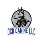 OCD Canine LLC Logo - Entry #86