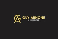Guy Arnone & Associates Logo - Entry #37