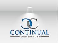 Continual Coincidences Logo - Entry #31