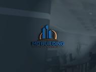 MD Building Maintenance Logo - Entry #47