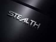 Stealth Projects Logo - Entry #101