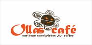 Ollas Café  Logo - Entry #128