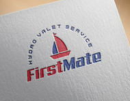 First Mate Logo - Entry #74