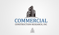Commercial Construction Research, Inc. Logo - Entry #21