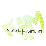 Keep It Movin Logo - Entry #197