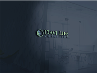 Davi Life Nutrition Logo - Entry #522
