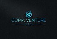 Copia Venture Ltd. Logo - Entry #87