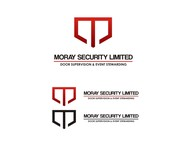 Moray security limited Logo - Entry #39
