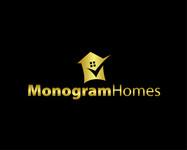 Monogram Homes Logo - Entry #19