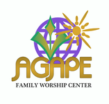 Agape Logo - Entry #44