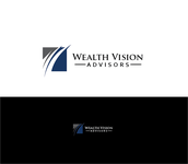Wealth Vision Advisors Logo - Entry #16