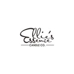 ellie's essence candle co. Logo - Entry #69