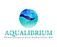 Aqualibrium Logo - Entry #64
