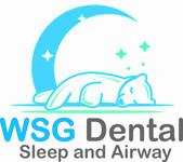 Sleep and Airway at WSG Dental Logo - Entry #261