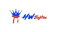 Heavyweight Jiujitsu Logo - Entry #222