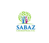 Sabaz Family Chiropractic or Sabaz Chiropractic Logo - Entry #203