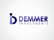 Demmer Investments Logo - Entry #231