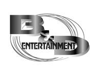 B&D Entertainment Logo - Entry #21