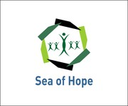 Sea of Hope Logo - Entry #269