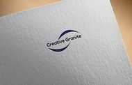 Creative Granite Logo - Entry #191
