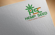 Hemp Seed Connection (HSC) Logo - Entry #68