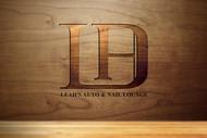 Leah's auto & nail lounge Logo - Entry #214