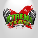 Xtreme Team Logo - Entry #28