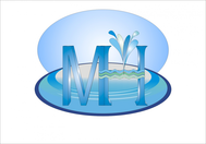 MH Aquatics Logo - Entry #109