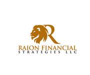 Raion Financial Strategies LLC Logo - Entry #135