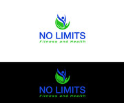 No Limits Logo - Entry #146