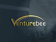 venturebee Logo - Entry #7