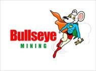 Bullseye Mining Logo - Entry #41