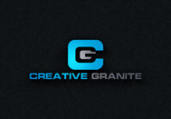 Creative Granite Logo - Entry #54
