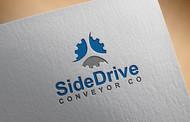 SideDrive Conveyor Co. Logo - Entry #2