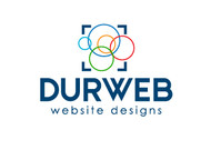 Durweb Website Designs Logo - Entry #189