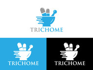 Trichome Logo - Entry #388