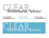 Clear Retirement Advice Logo - Entry #99