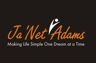 Ja'Net Adams  Logo - Entry #12