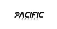 Pacific Traders Logo - Entry #177