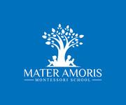 Mater Amoris Montessori School Logo - Entry #760