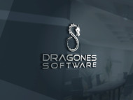 Dragones Software Logo - Entry #139