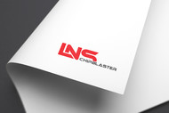 LNS CHIPBLASTER Logo - Entry #82