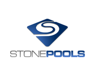 Stone Pools Logo - Entry #102