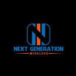 Next Generation Wireless Logo - Entry #80