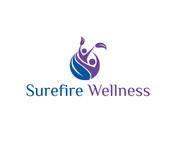 Surefire Wellness Logo - Entry #404