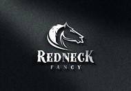 Redneck Fancy Logo - Entry #57