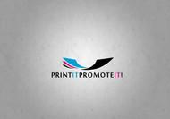PrintItPromoteIt.com Logo - Entry #43