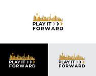 Play It Forward Logo - Entry #310