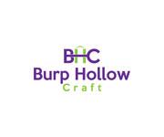 Burp Hollow Craft  Logo - Entry #86